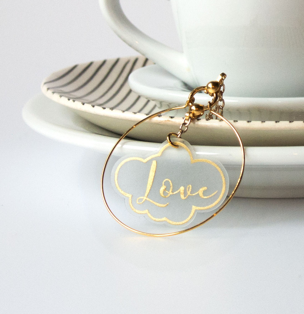 share your love pendant artfull expression