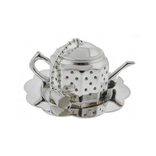 personalised tea infuser