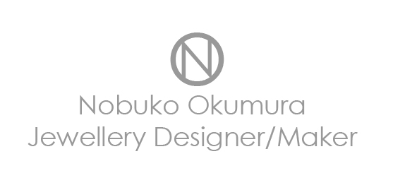 Nobuko Okumura Jewellery