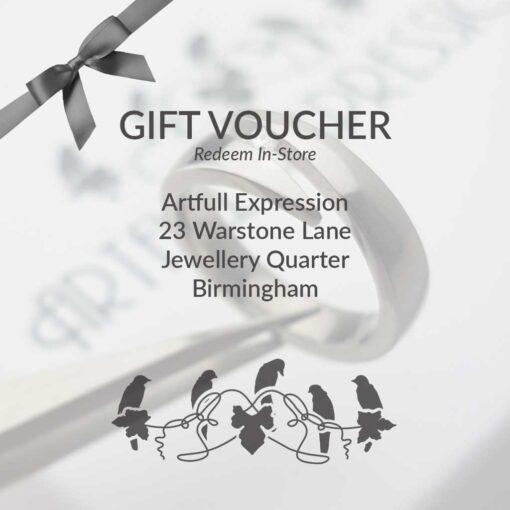 Artfull Expression - Gift Voucher