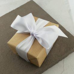 Gift Wrapping - Kiya Corrales Jewellery on Artfull Expression, Jewellery Quarter, Birmingham, UK